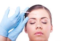 Botox Stock Photos
