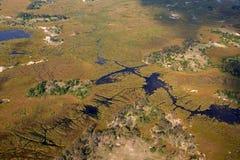Botsuana Imagens de Stock Royalty Free