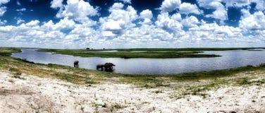 Botswana royalty free stock images