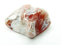 Botswana agata krystaliczni kwarcowi kopalni geological kryształy Obraz Royalty Free