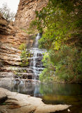Botswana Waterfall Stock Photography