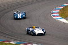 Bottaio Monaco King Cobra Immagine Stock