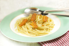 Bottarga Stock Images