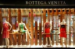 Bottega Veneta Stock Image
