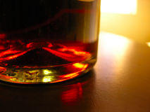 Bottiglia Immagini Stock