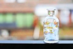 Bottiglia Immagine Stock Libera da Diritti