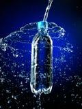 Bottiglia Immagine Stock