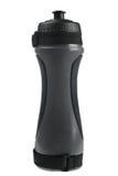 Bottiglia bevente di sport Fotografie Stock Libere da Diritti