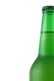 Bottiglia da birra Immagini Stock Libere da Diritti