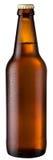 Bottiglia del Brown Immagini Stock