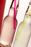 Bottiglia del cocktail immagini stock libere da diritti