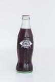 Bottiglia del coke di Colorado Rockies fotografia stock libera da diritti