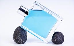 bottiglia del parfume Immagini Stock