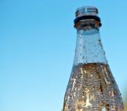 Bottiglia della bibita analcolica Immagini Stock Libere da Diritti