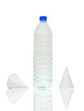 Bottiglia di acqua Immagine Stock Libera da Diritti