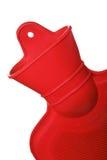 Bottiglia di acqua calda Fotografia Stock Libera da Diritti