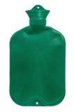 Bottiglia di acqua calda Fotografia Stock