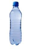 Bottiglia di acqua di plastica. Fotografia Stock Libera da Diritti
