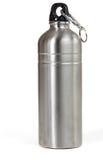 Bottiglia di acqua riutilizzabile Fotografie Stock