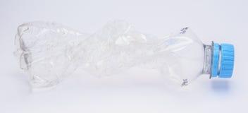 Bottiglia di compressione Fotografia Stock