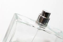 Bottiglia di Parfume Fotografia Stock