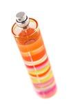 Bottiglia di profumo Immagini Stock