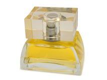 Bottiglia di profumo Immagine Stock Libera da Diritti