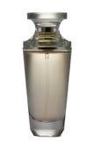 Bottiglia di profumo. Immagini Stock
