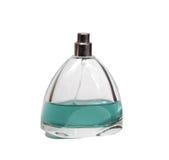 Bottiglia di profumo Fotografia Stock Libera da Diritti