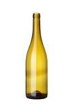 Bottiglia per vino Fotografie Stock Libere da Diritti