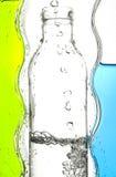 Bottiglie Fotografie Stock