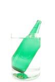 Bottiglie Immagini Stock