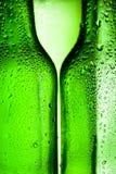 Bottiglie Fotografia Stock