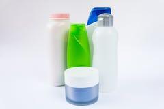 Bottiglie di plastica   Immagine Stock Libera da Diritti