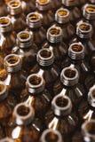 Bottiglie mediche Fotografia Stock Libera da Diritti