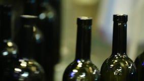 Bottle_006 stock footage