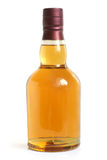 Bottle of alcoholic drink Stock Photos