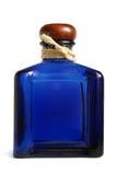 Bottle of alcoholic drink Stock Image
