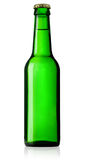 Bottle of beer Royalty Free Stock Photos