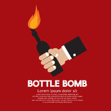 Bottle Bomb Stock Images