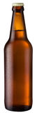 bottle brown Στοκ Εικόνες