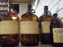Bottle Stock Photos