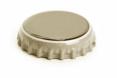 Bottle Cap Royalty Free Stock Image
