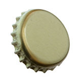 Bottle cap. Royalty Free Stock Photo