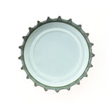 Bottle cap Royalty Free Stock Photo