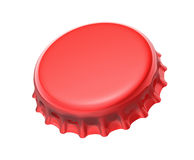 Bottle Cap Stock Photo