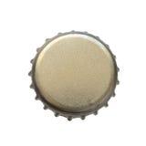 Bottle cap. Stock Photos