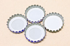Bottle cap Stock Photos