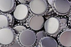 Bottle Caps stock photography