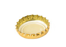 Bottle caps Royalty Free Stock Photography